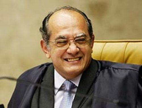 Min. Gilmar Mendes