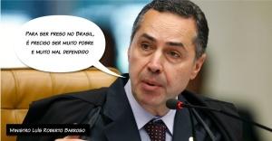13nov2013---para-ser-preso-no-brasil-e-preciso-ser-muito-pobre-e-muito-mal-defendido-disse-o-ministro-luis-roberto-barroso-sobre-os-reus-do-mensalao-1384388789705_956x500