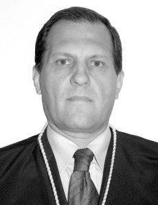 Des. Luiz Carlos Gabardo